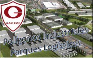Vigilancia en Polígonos Industriales